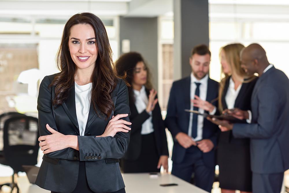 diversity mentoring