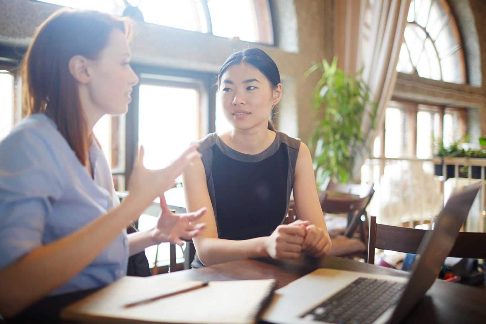 mentoring solves engagement issues