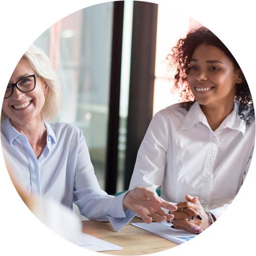 maximise mentoring opportunity